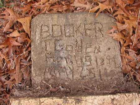 GOLDEN, BOOKER T - Union County, Arkansas | BOOKER T GOLDEN - Arkansas Gravestone Photos