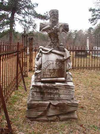 GOLDSMITH, CAROLINE LETITIA - Union County, Arkansas | CAROLINE LETITIA GOLDSMITH - Arkansas Gravestone Photos