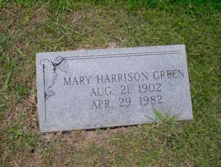 GREEN, MARY - Union County, Arkansas | MARY GREEN - Arkansas Gravestone Photos