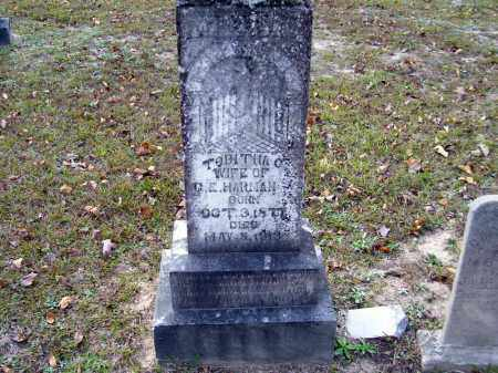 HARMAN, TOBITHA C - Union County, Arkansas | TOBITHA C HARMAN - Arkansas Gravestone Photos