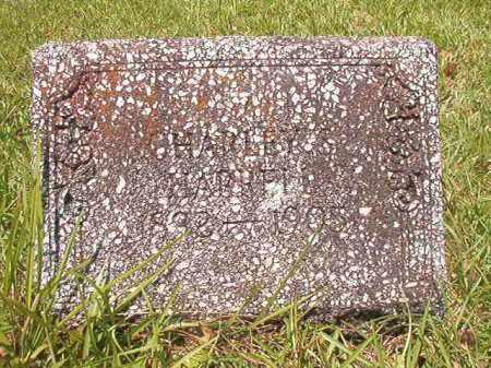 HARRELL, CHARLEY S - Union County, Arkansas   CHARLEY S HARRELL - Arkansas Gravestone Photos