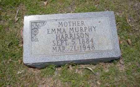 HARRISON, EMMA - Union County, Arkansas | EMMA HARRISON - Arkansas Gravestone Photos