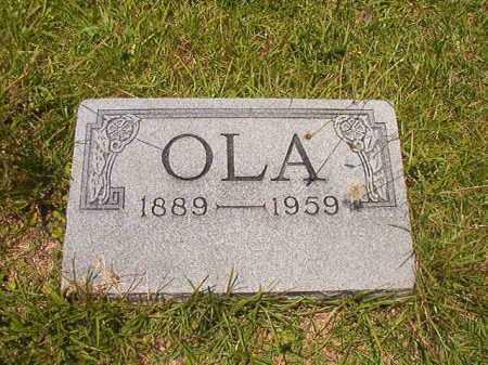 HENLEY, OLA - Union County, Arkansas | OLA HENLEY - Arkansas Gravestone Photos