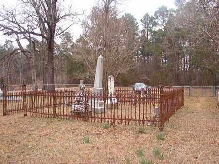 *HILLSBORO, CEMETERY - Union County, Arkansas | CEMETERY *HILLSBORO - Arkansas Gravestone Photos