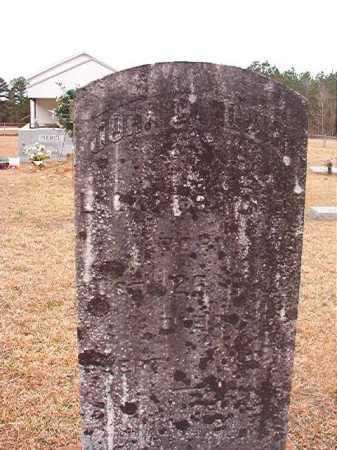 HUGHS, JOHN GARLAND - Union County, Arkansas | JOHN GARLAND HUGHS - Arkansas Gravestone Photos