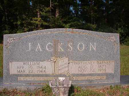 JACKSON, WILLIAM - Union County, Arkansas | WILLIAM JACKSON - Arkansas Gravestone Photos