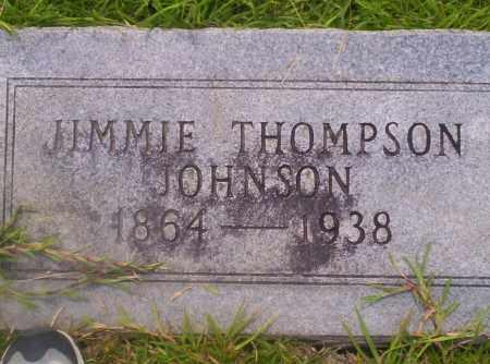 JOHNSON, JIMMIE - Union County, Arkansas | JIMMIE JOHNSON - Arkansas Gravestone Photos