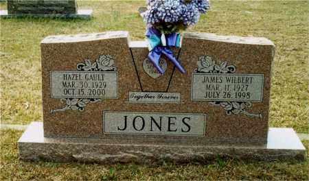 JONES, HAZEL - Union County, Arkansas | HAZEL JONES - Arkansas Gravestone Photos