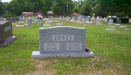 RIPLEY JONES, HAZEL - Union County, Arkansas | HAZEL RIPLEY JONES - Arkansas Gravestone Photos