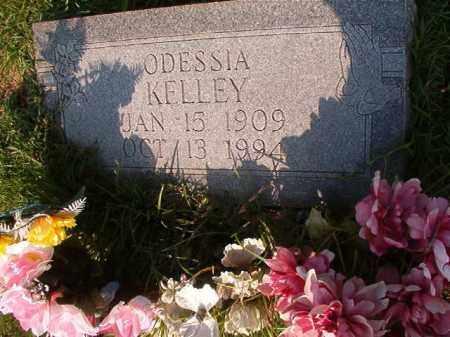 KELLEY, ODESSIA - Union County, Arkansas   ODESSIA KELLEY - Arkansas Gravestone Photos