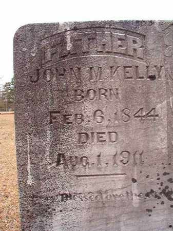 KELLY, JOHN M - Union County, Arkansas   JOHN M KELLY - Arkansas Gravestone Photos