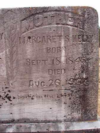 KELLY, MARGARET S - Union County, Arkansas | MARGARET S KELLY - Arkansas Gravestone Photos