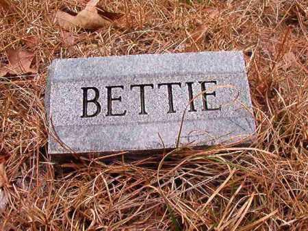MATTHEWS, BETTIE - Union County, Arkansas | BETTIE MATTHEWS - Arkansas Gravestone Photos