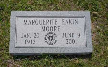 MOORE, MARGUERITE - Union County, Arkansas | MARGUERITE MOORE - Arkansas Gravestone Photos