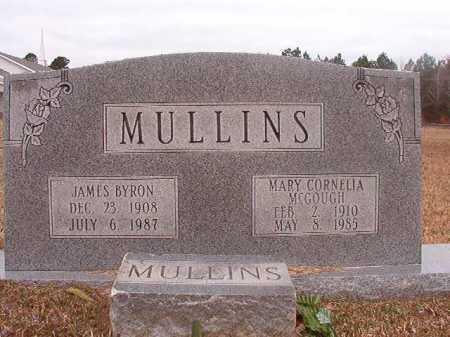 MULLINS, MARY CORNELIA - Union County, Arkansas   MARY CORNELIA MULLINS - Arkansas Gravestone Photos