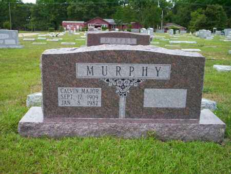 MURPHY, CALVIN MAJOR - Union County, Arkansas | CALVIN MAJOR MURPHY - Arkansas Gravestone Photos