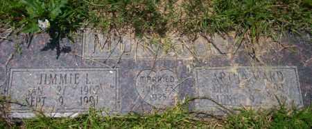 MURPHY, ARTHA - Union County, Arkansas | ARTHA MURPHY - Arkansas Gravestone Photos