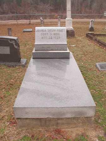 PRATT, JOSHUA TATUM - Union County, Arkansas   JOSHUA TATUM PRATT - Arkansas Gravestone Photos