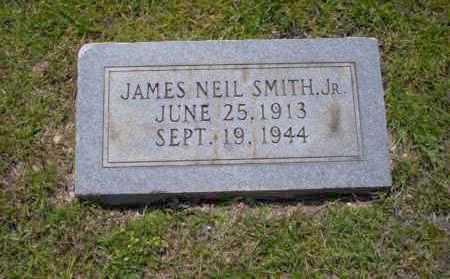 SMITH, JR., JAMES NEIL - Union County, Arkansas | JAMES NEIL SMITH, JR. - Arkansas Gravestone Photos