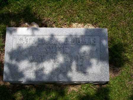 SMITH, KATE MORENE - Union County, Arkansas | KATE MORENE SMITH - Arkansas Gravestone Photos