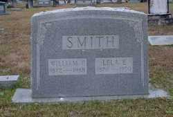 BRANCH SMITH, LELA - Union County, Arkansas   LELA BRANCH SMITH - Arkansas Gravestone Photos