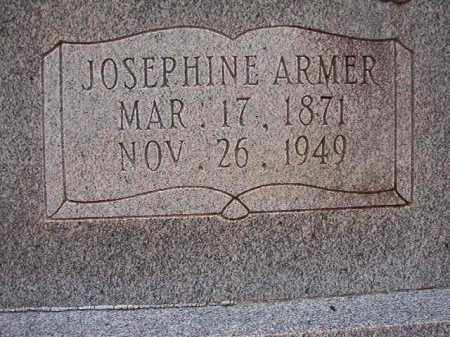 ARMER STEPHENS, JOSEPHINE - Union County, Arkansas | JOSEPHINE ARMER STEPHENS - Arkansas Gravestone Photos