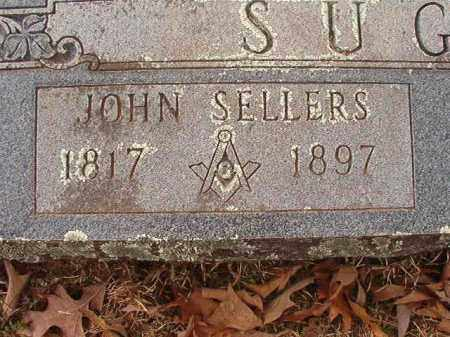 SUGGS, JOHN SELLERS - Union County, Arkansas | JOHN SELLERS SUGGS - Arkansas Gravestone Photos