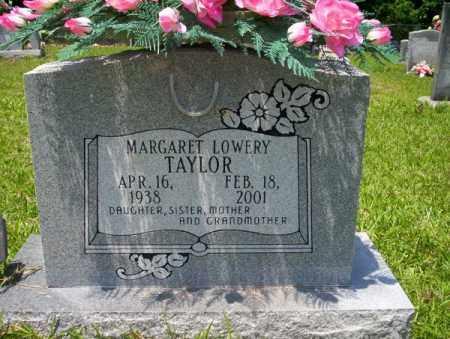 TAYLOR, MARGARET - Union County, Arkansas | MARGARET TAYLOR - Arkansas Gravestone Photos