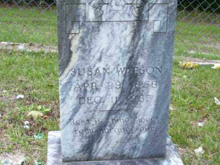 WATSON, SUSAN - Union County, Arkansas | SUSAN WATSON - Arkansas Gravestone Photos