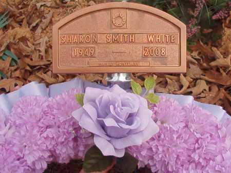 WHITE, SHARON - Union County, Arkansas | SHARON WHITE - Arkansas Gravestone Photos