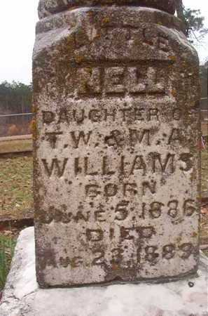 WILLIAMS, NELL - Union County, Arkansas | NELL WILLIAMS - Arkansas Gravestone Photos