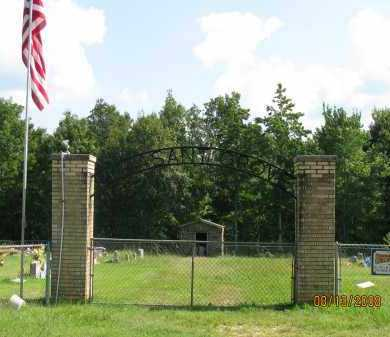 *GATE,  - Van Buren County, Arkansas |  *GATE - Arkansas Gravestone Photos