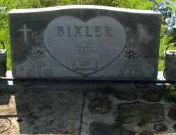 BIXLER, COY - Van Buren County, Arkansas | COY BIXLER - Arkansas Gravestone Photos