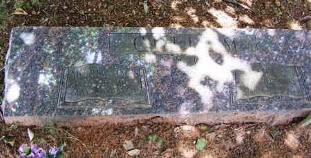 CULLUM, ANDREW JACK - Van Buren County, Arkansas | ANDREW JACK CULLUM - Arkansas Gravestone Photos