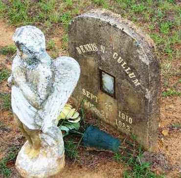 CULLUM, DENNIS N - Van Buren County, Arkansas | DENNIS N CULLUM - Arkansas Gravestone Photos
