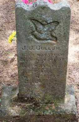 CULLUM, J J - Van Buren County, Arkansas   J J CULLUM - Arkansas Gravestone Photos