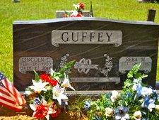 GUFFEY, LINCOLN C. - Van Buren County, Arkansas | LINCOLN C. GUFFEY - Arkansas Gravestone Photos