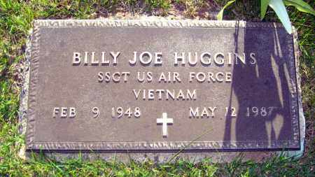 HUGGINS (VETERAN VIET), BILLY JOE - Van Buren County, Arkansas | BILLY JOE HUGGINS (VETERAN VIET) - Arkansas Gravestone Photos