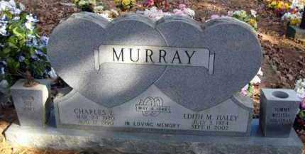 MURRAY, CHARLES E - Van Buren County, Arkansas | CHARLES E MURRAY - Arkansas Gravestone Photos