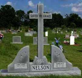 NELSON, NAOMI RUTH - Van Buren County, Arkansas   NAOMI RUTH NELSON - Arkansas Gravestone Photos