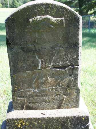 HOLBROOK, UNKNOWN - Washington County, Arkansas   UNKNOWN HOLBROOK - Arkansas Gravestone Photos