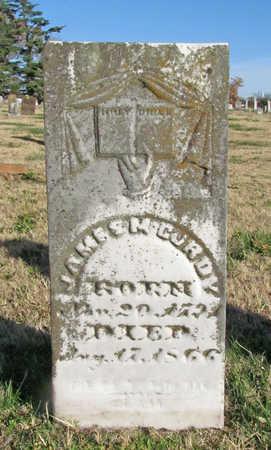 MCCURDY, JAMES - Washington County, Arkansas   JAMES MCCURDY - Arkansas Gravestone Photos