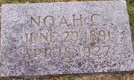 ADAMS, NOAH C. - Washington County, Arkansas   NOAH C. ADAMS - Arkansas Gravestone Photos