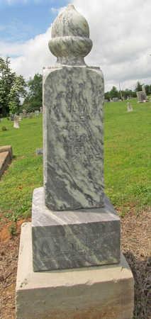 ALLEN, MATILDA H - Washington County, Arkansas | MATILDA H ALLEN - Arkansas Gravestone Photos