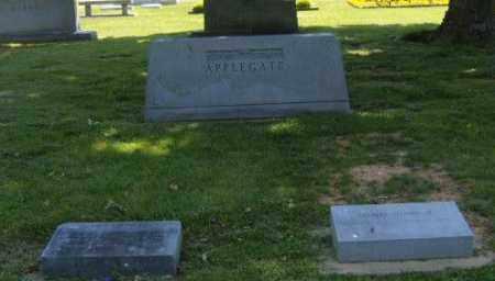 APPLEGATE, CHARLES STANLEY, JR. M. D. - Washington County, Arkansas   CHARLES STANLEY, JR. M. D. APPLEGATE - Arkansas Gravestone Photos