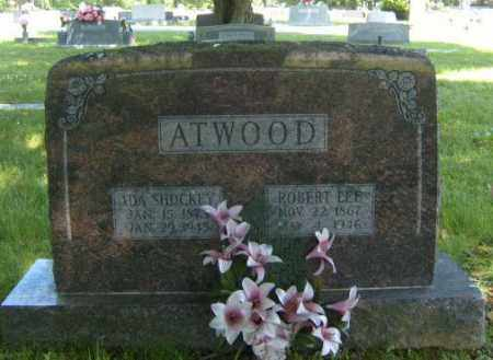 ATWOOD, ROBERT LEE - Washington County, Arkansas | ROBERT LEE ATWOOD - Arkansas Gravestone Photos