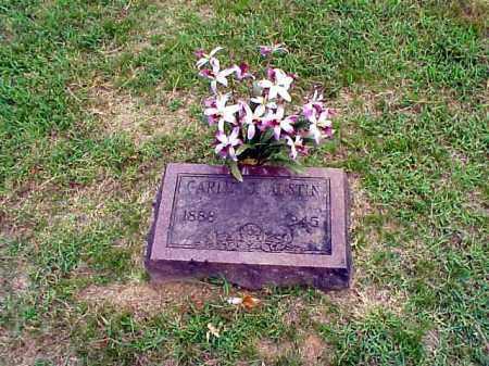 AUSTIN, CARL J. - Washington County, Arkansas | CARL J. AUSTIN - Arkansas Gravestone Photos