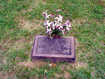 AUSTIN, CARL J. - Washington County, Arkansas | CARL J. AUSTIN - Arkansas Gravestone Photos