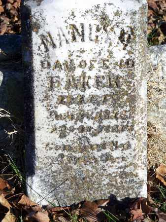 BAKER, NANCY G. - Washington County, Arkansas | NANCY G. BAKER - Arkansas Gravestone Photos