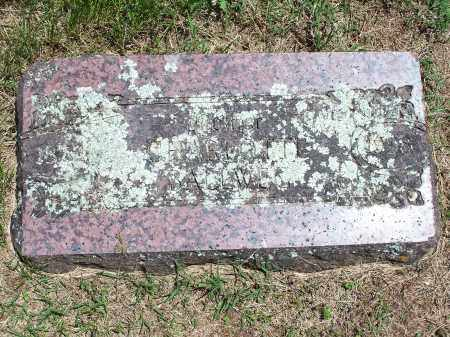BALLWEG, CHARLOTTE - Washington County, Arkansas | CHARLOTTE BALLWEG - Arkansas Gravestone Photos